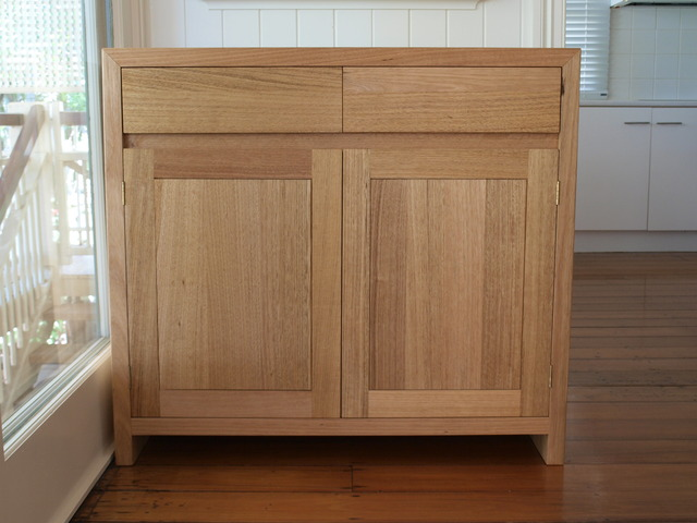 Shannon by Damion Fauser - Cabinet, Sideboard, Buffet