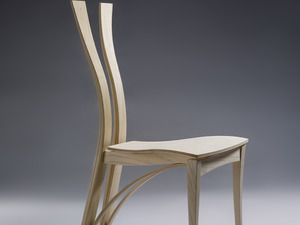 Claw Chair by Damion Fauser - Chair, Dining Chair, Seat