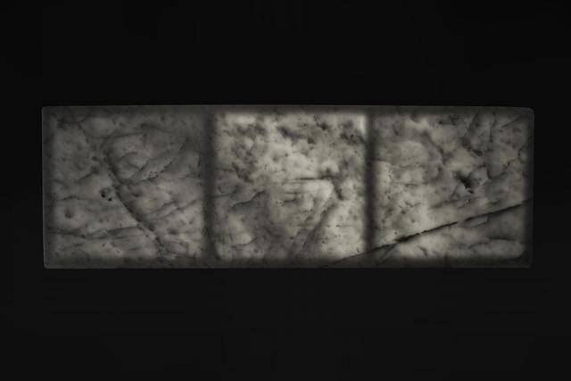 Carrara Coffee Table by makimaki Furniture Works - Coffee Table, Carrara Marble, Stone, Marble, Table