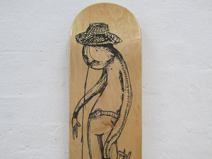 POPSICLE by InnerWest Pressed - Skateboards