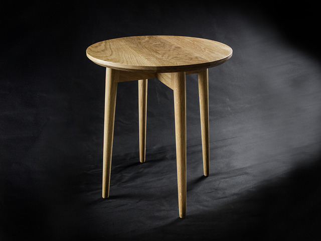 Occasional table by makimaki furniture works handkrafted for Coffee tables brisbane qld