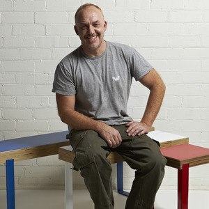Darren Gray, Bespoke Woodworker from South Yarra, VIC
