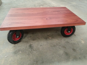Low Rider Coffee Table by Darren Gray - Coffee Table