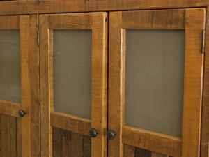 Custom Utility Cupboard by Geoff Belanger - Cabinets, Storage
