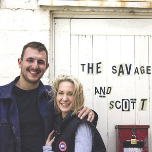 The Savage & Scott, Bespoke Furniture Maker & Metalsmith from Cheltenham, VIC