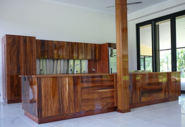Nicholas Aeberhard, Custom Furniture Maker in Ravenshoe from Ravenshoe, QLD