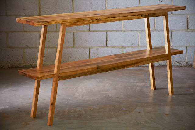 Saltwood Designs, Bespoke Woodworker from Fremantle, WA