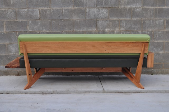 The Couch by Furniture Designer Makers - Couch, Upholstery, Timber Couch