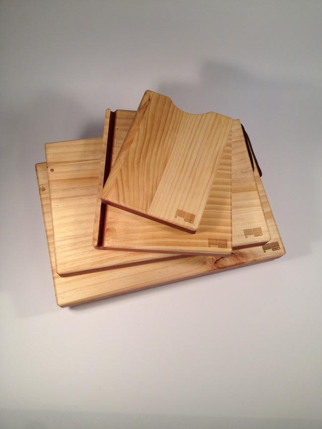 Ipad MINI case by Pierre Greenway - Bespoke, Handmade, Wood, IPad MINI, Pine, Jarrah, Upcycled, Western Australia