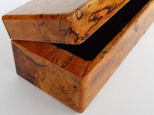Specialty Jewellery Box by Daryl Lawrence - Jewellery Box