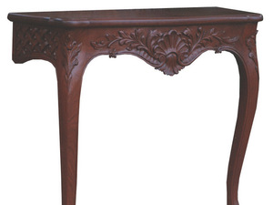 Louis XV Wall Console Table II