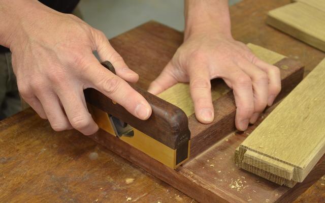 David Howlett, Bespoke Woodworker from Perth, WA