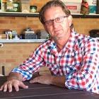 Gino Fanchetti, Bespoke Woodworker from Munster, WA