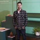 Anthony Kleine, Bespoke Woodworker & Furniture Maker from Brunswick, VIC