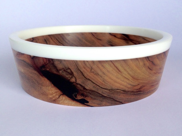 Camphor Laurel bowl by Anthony Kleine - Bowl, Homewares, Timber, Wood Turned, Woodturner