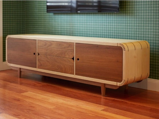 Curlew console by Michael Hayes - Console, Handmade, Design, Interiordesign, Interiorstyle, Madeinmelbourne