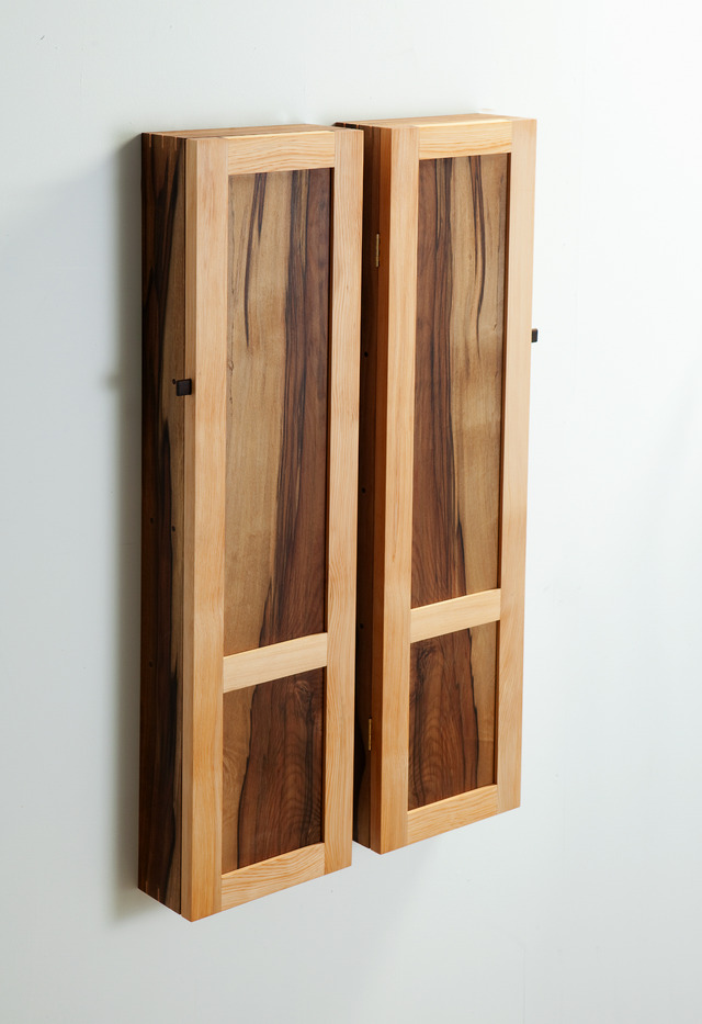 Raf Nathan, Bespoke Woodworker & Furniture Maker from Brisbane, QLD