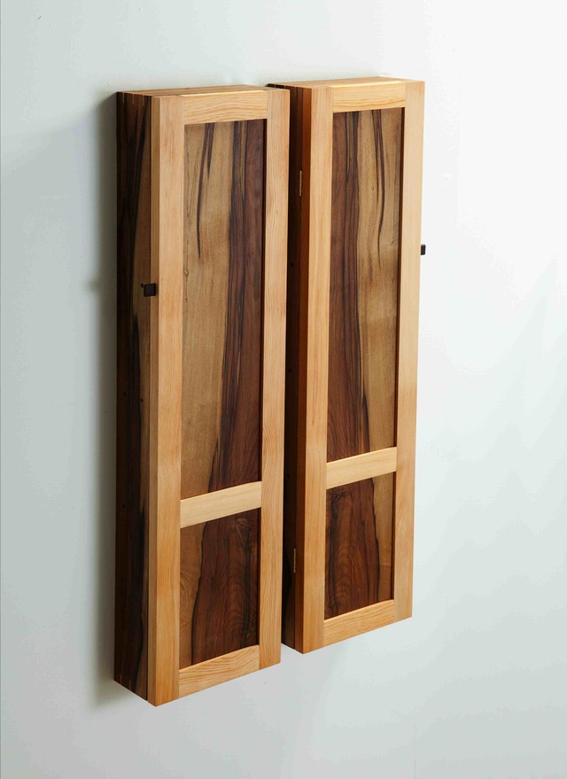 Wall Boxes by Raf Nathan - Wall Boxes, Cupboard, Storage, Cabinets