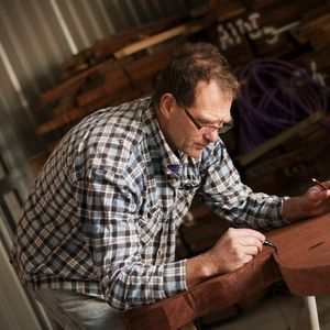 Neil Turner, Custom Furniture Maker in Stratham from Stratham, WA