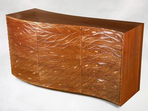 Hidden Spirit by Neil Turner - Fine Furniture, Bespoke Art Furniture, Cabinet, Sheoak, Western Australian Timber