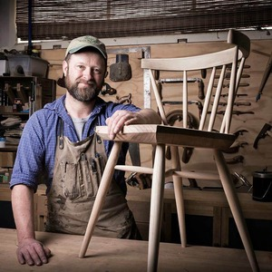 Bernard Chandley, Custom Woodworker in Fitzroy from Fitzroy, VIC