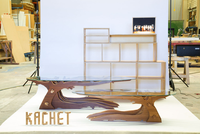 Kachet, Bespoke Woodworker from South Melbourne, VIC