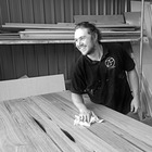 Zac Pearton, Bespoke Woodworker from Mornington Peninsula , VIC