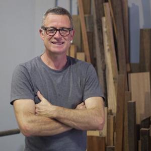 Andrew Pinnock, Custom Woodworker in Dulwich Hill from Dulwich Hill, NSW