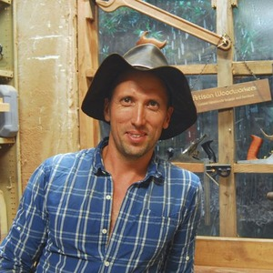 Oliver Stuart, Bespoke Woodworker & Furniture Maker from Double Bay, NSW