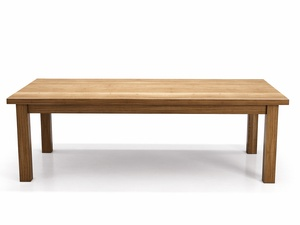 THE SELINA TABLE by Oliver Stuart - Dining Table, Table, Solid Table