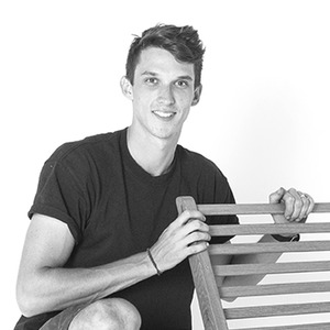 Elliot Holdstock, Bespoke Woodworker from Marrickville, NSW