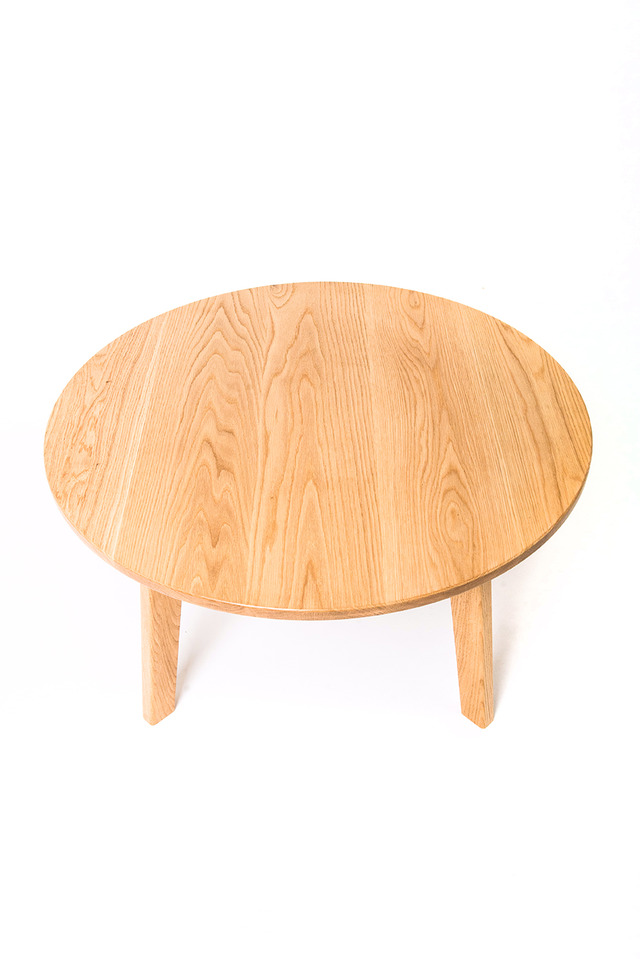 Elsa Coffee Table by Elliot Holdstock - Furniture, Woodwork, Fine Furniture, Coffee Table, Interior Design, Handmade