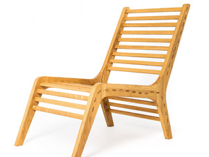 Lloyd Easy Chair by STUDIO ELLIOT - Woodwork, Fine Furniture, Furniture, Design