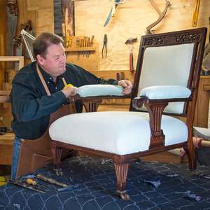 Upholstery Solutions, Custom Upholsterer in Camden from Camden, NSW