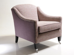 Fischer Armchair & Sofa Range by Upholstery Solutions - Armchair, Furniture, Sofa, Lounge, Seat