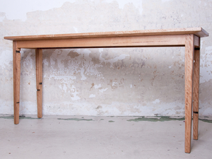 Stringy hall table by Telegraph Road - String Bark, Hall Table