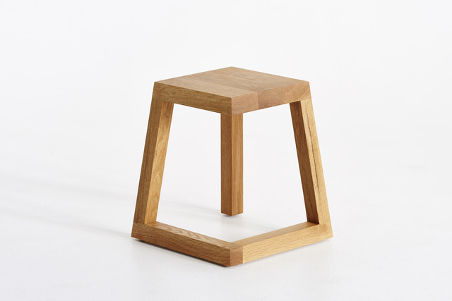 Legless Stool by Josh Carmody - Chair, Stool, Occasional Table