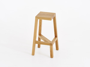 Legless Bar Stool by Josh Carmody - Chair, Stool, Bar Stool