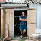Oliver Maclatchy, Bespoke Woodworker from Brunswick West, VIC