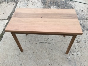 Blackbutt Desk by Oliver Maclatchy - Desk