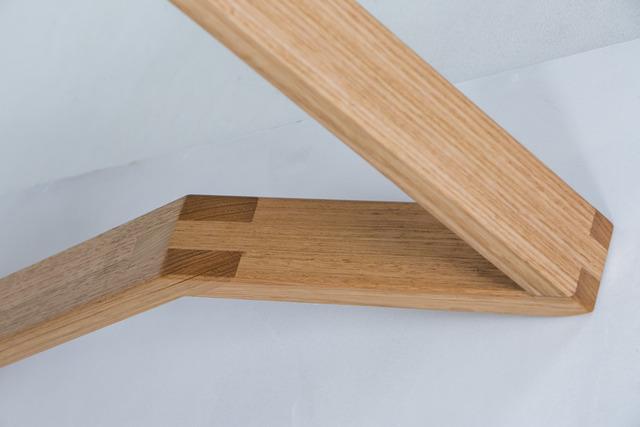 '1981' Table - Dining/Desk by GLENCROSS FURNITURE - Dining Table, Desk, Custom Made, Australian Timber, Recycled Timber, Natural Timber, Hardwood, Melbourne, Modern Design