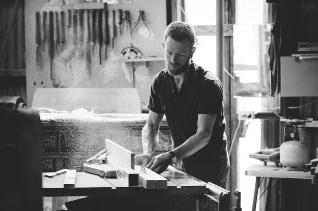 Michael Hoffman, Custom Woodworker & Furniture Maker in Blackheath  from Blackheath , NSW