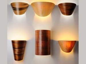 Wall Lights by Ian Hewitt - Wall Lights