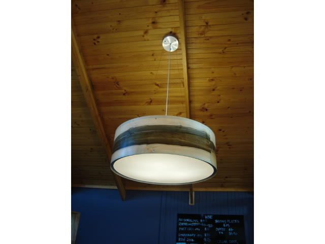 Pendant Lights by Ian Hewitt - Pendant Light