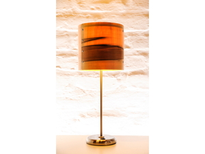 Table Lamp by Ian Hewitt - Bedside, Table, Lamps
