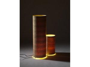 Hover Lamp Large by Ian Hewitt - Floor Lamp