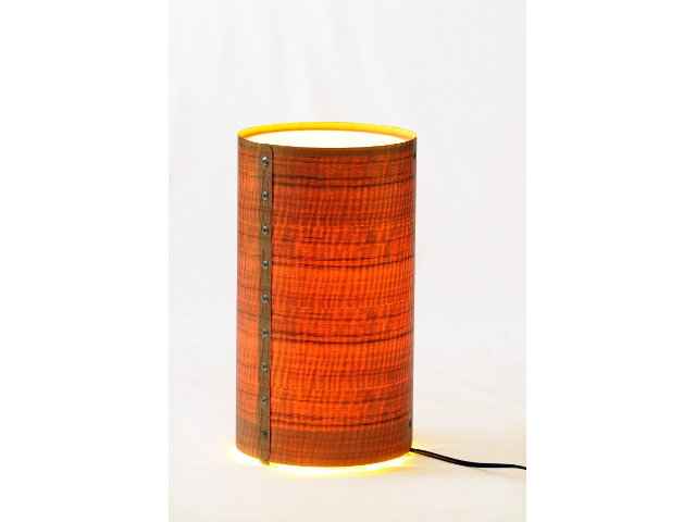 Hover Lamp Small by Ian Hewitt - Table Lamp