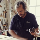 Ian Monty, Bespoke Furniture Maker from Bronte, NSW