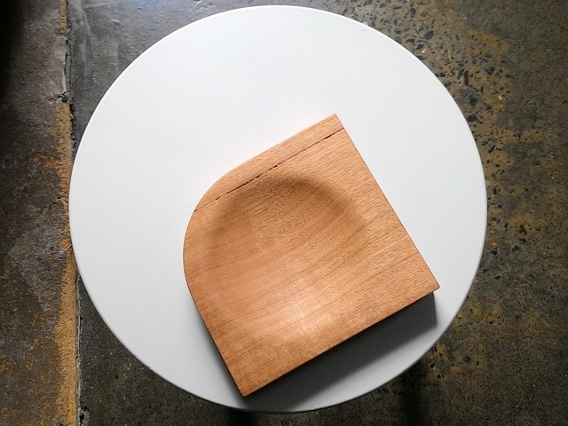 The Spot bowl by Guy Paramore - Timber, Bowl, Homewares