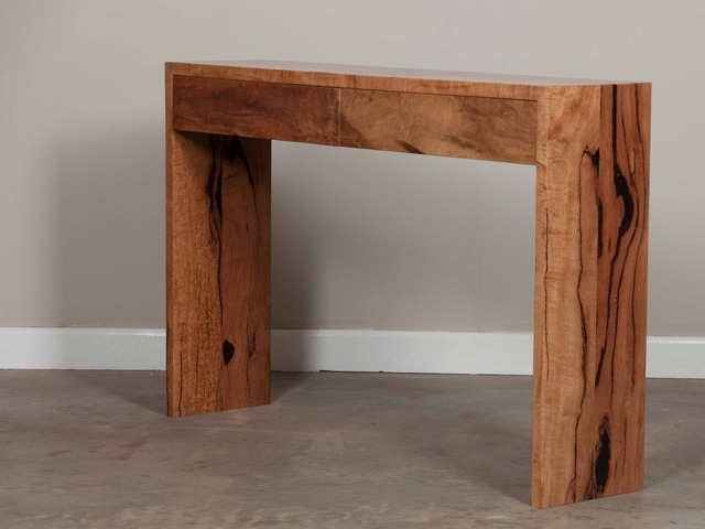 Marri console table by Saltwood Designs - Console Table, Side Table
